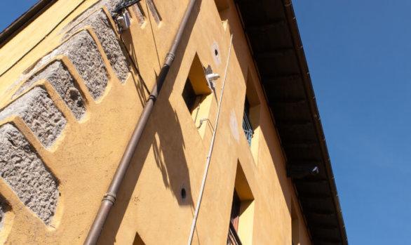 Edificio sociocultural, Aulesti
