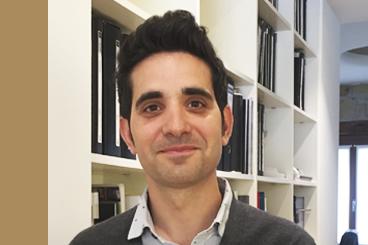 Daniel Aramberri Rodriguez