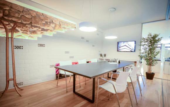 Xs Arkitektura estudioa, Zarautz
